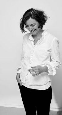 Claudia Berg Portrait